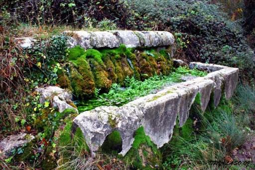 Fuente cercanías Monasterio de San Bartolomé copia